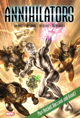 Annihilators HC - Used
