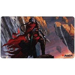 Playmat: Magic the Gathering: Zendikar Rising: Commander-Anowon, the Ruin Thief