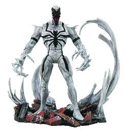 Marvel Select: Anti-Venom Action Figure