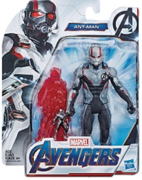 Avengers 6 Inch Action Figure: Ant Man