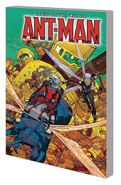 Ant-Man: World Hive TP