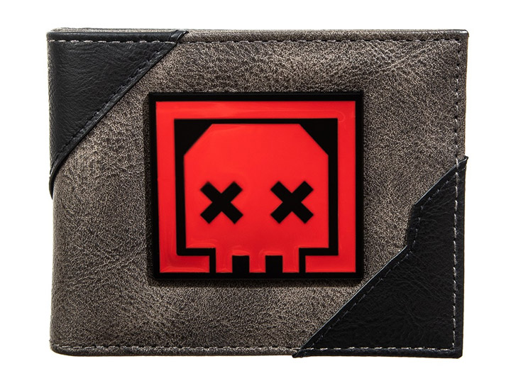 Apex Legends Bi-Fold Wallet
