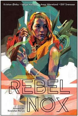 Rebel Nox Card Game
