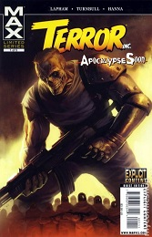 Terror: Apocalypse Soon (2009 Series) Complete Bundle - Used
