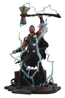 Marvel Gallery: Avengers 3: Thor PVC Figure