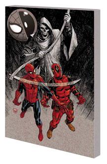 Spider-Man Deadpool Volume 9: Eventpool TP