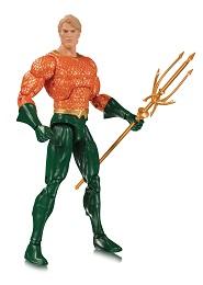 DC Essentials: Aquaman Action Figure