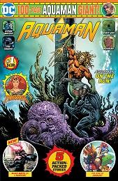 Aquaman Giant no. 1 (2019 Series)