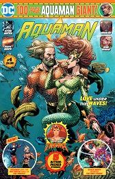 Aquaman Giant no. 4 (2019 Series)