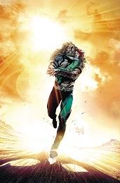 Aquaman no. 60 (2016 Series) (Variant)