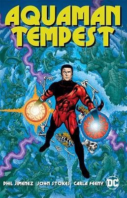 Aquaman: Tempest TP