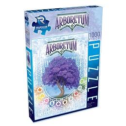 Puzzle: Arboretum (1000 Pieces)