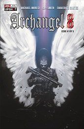 Archangel 8 no. 1 (2020 Series) (MR)