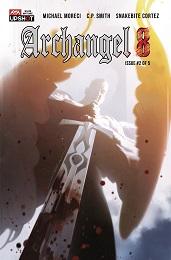 Archangel 8 no. 2 (2020 Series) (MR)