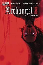 Archangel 8 no. 3 (2020 Series) (MR)