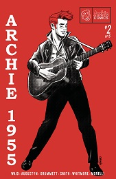 Archie 1955 no. 2 (2 of 5) (2019 series)