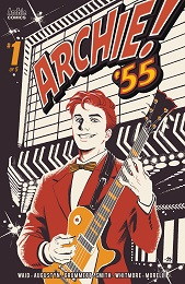Archie 1955 (2019) Complete Bundle - Used