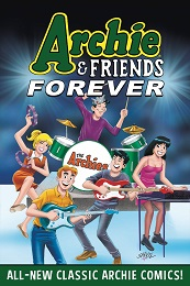 Archie and Friends Forever TP