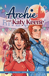 Archie and Katy Keene TP