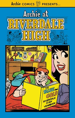 Archie at Riverdale High: Volume 1 TP