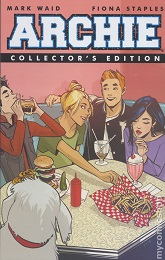 Archie: Collectors Edition (2016) TP (Prestige Format) - Used