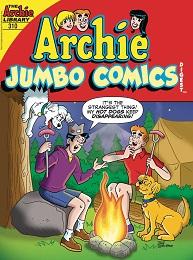 Archie Jumbo Comics Digest no. 310