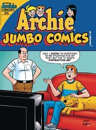 World of Archie Jumbo Comics Digest no. 308 (2019)