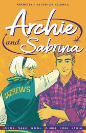 Archie and Sabrina Volume 2 TP