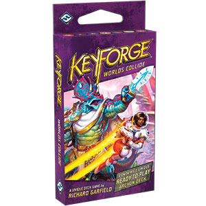 Keyforge: Worlds Collide - Archon Deck