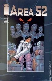 Area 52 (2001 Series) Complete Bundle - Used