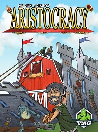 Aristocracy Board Game