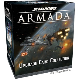 Star Wars: Armada: Upgrade Card Collection