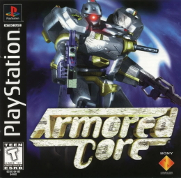 Armored Core - PS1