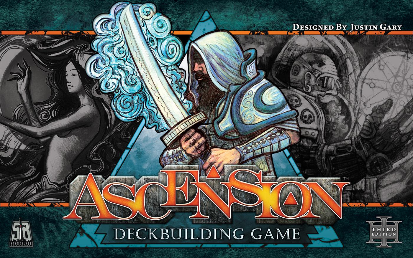 Ascension Deckbuilding Game: 3rd Edition