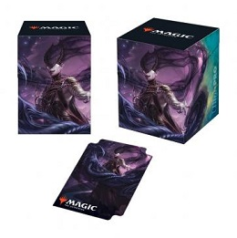 Deck Box: Magic the Gathering Theros Beyond Death: Ashiok Nightmare Muse