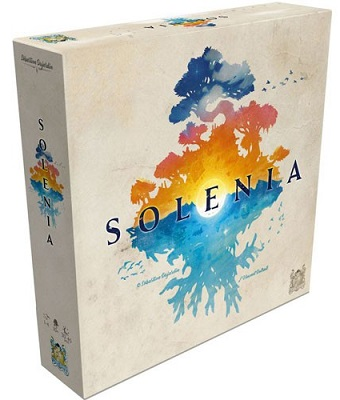 Solenia Card Game