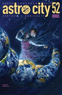 Astro City no. 52 (2013 Series)