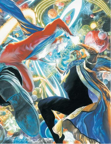 Astro City: Shining Stars HC - Used