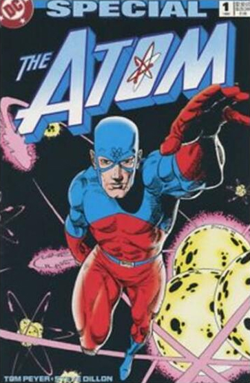 Atom Special (1993) Complete Bundle - Used