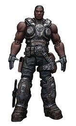 Storm Collectibles: Gears of War Augustus Cole Figure