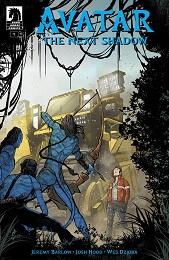 Avatar: The Next Shadow no. 1 (2020 Series)