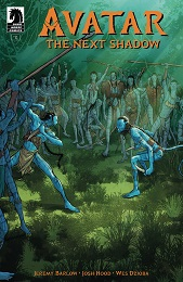 Avatar: The Next Shadow no. 2 (2020 Series)
