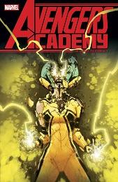 Avengers Academy: Volume 3 TP