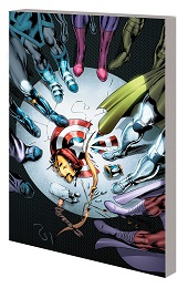 Avengers: Acts of Vengeance TP