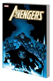 Avengers Volume 3: Complete Collection TP