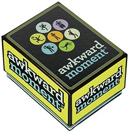 Awkward Moment Party Game