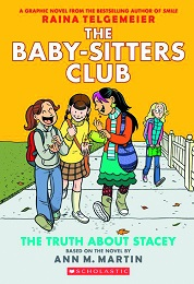 Baby-Sitters Club Volume 2: The Truth About Stacey TP