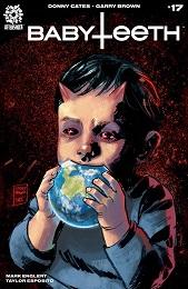 Babyteeth no. 17 (2017 Series) (MR)