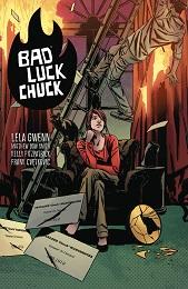 Bad Luck Chuck Volume 1 TP
