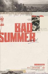 Bad Summer Volume 1 GN
